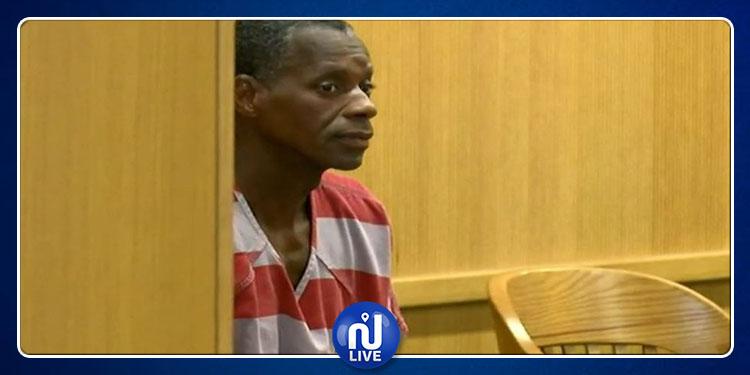 Incarcéré à vie pour avoir volé 36 dollars, un détenu enfin libre…