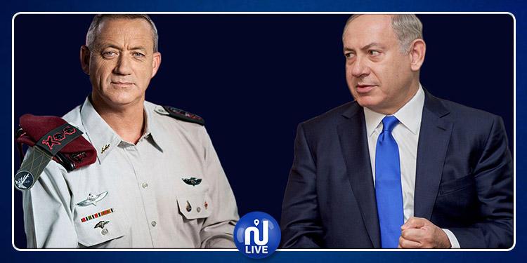 Israël-Législatives : Netanyahu échoue à obtenir une majorité