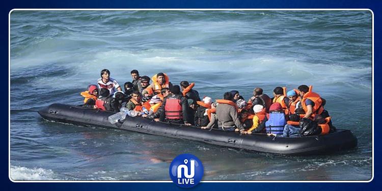 Sfax : arrestation de 11 personnes pour tentative d'immigration clandestine