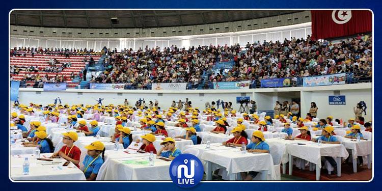 Radés : 2500 élèves au Championnat national de calcul mental