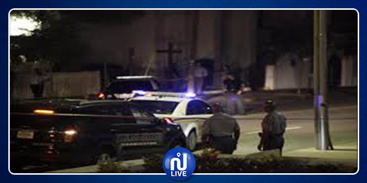Fusillade en Caroline du Sud : au moins 2 morts et 8 blessés