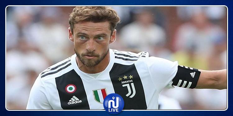 Mercato : Claudio Marchisio devrait s'engager avec l'AS Monaco