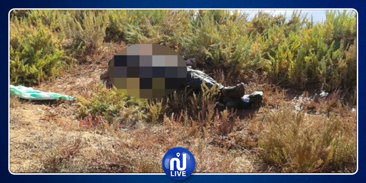 Tabarka : Porté disparu depuis 2 jours, le corps du berger retrouvé