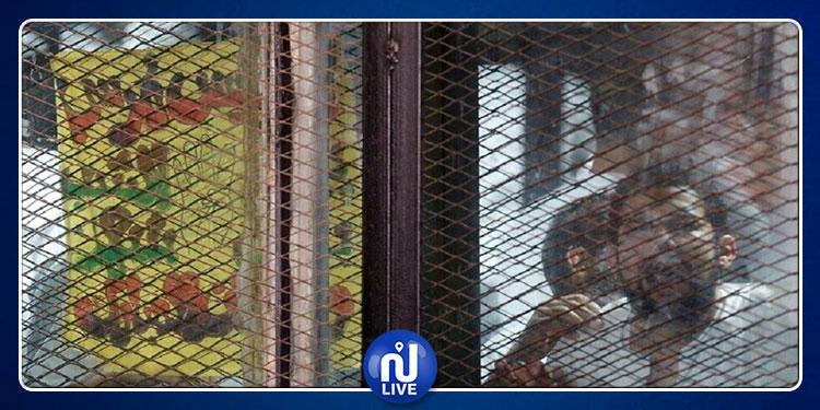 """مصر: أحكام بالسجن المؤبد والمشدد بحق 145 متهما في قضية 'اقتحام مركز شرطة سمالوط""""'"""