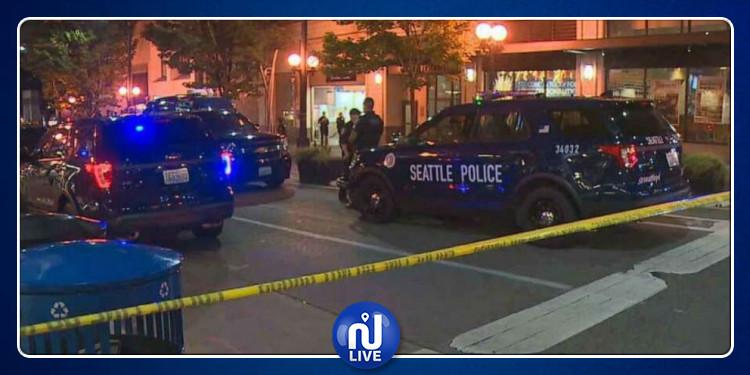 Des victimes dans une fusillade à la gare de Seattle