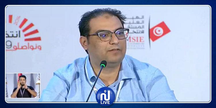 Jarboui : L'ISIE est capable d'organiser le 2ème tour le même jour que les législatives