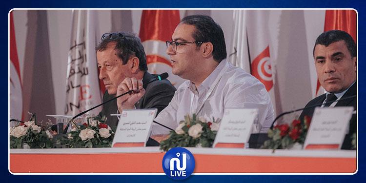 Jarboui: ''Si Nabil Karoui remporte le 2etour, nous annoncerons qu'il est le président de la République''