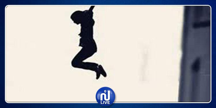 Sfax : une lycéenne tente de se suicider en se jetant du 2eétage