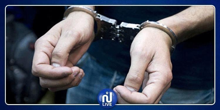 القصرين: القبض على عنصر إرهابي عائد من بؤر التوتر