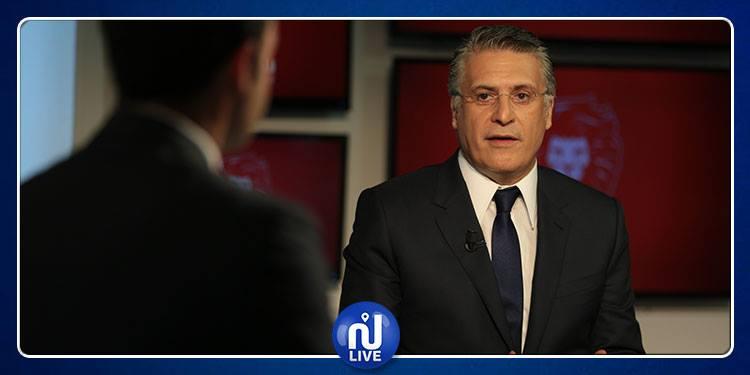 Rejet de la demande de relaxe de Nabil Karoui