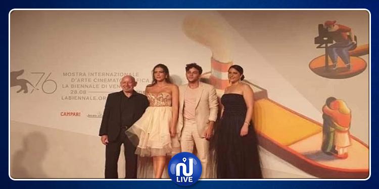 Mostra de Venise : le cinéma tunisien rafle 4 prix…