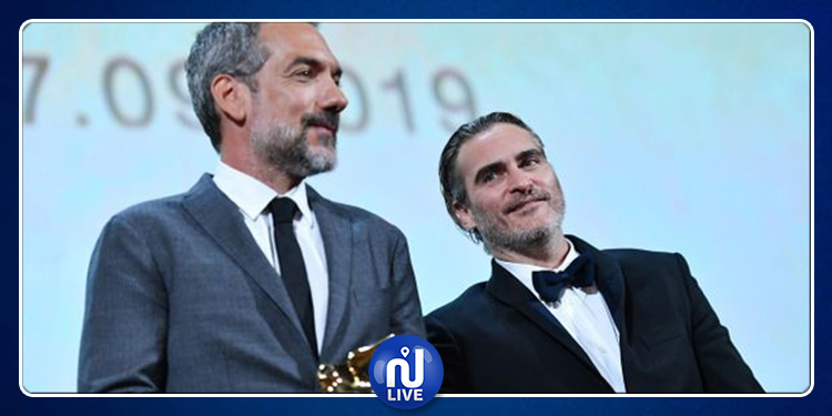 Mostra de Venise : ''Joker'' de Todd Phillips, remporte le Lion d'or