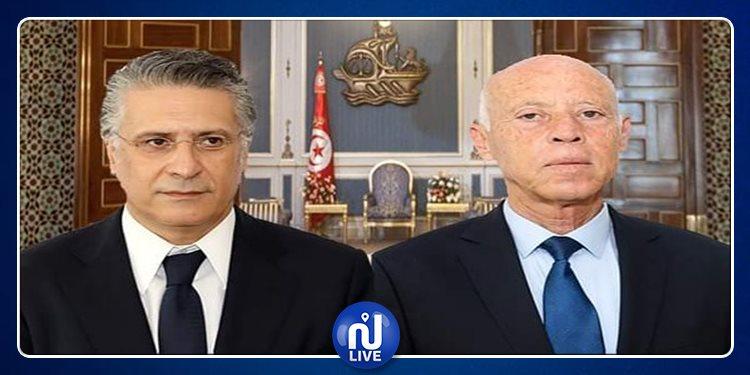 Présidentielle-Résultats préliminaires: L'Utica félicite Karoui et Saïd