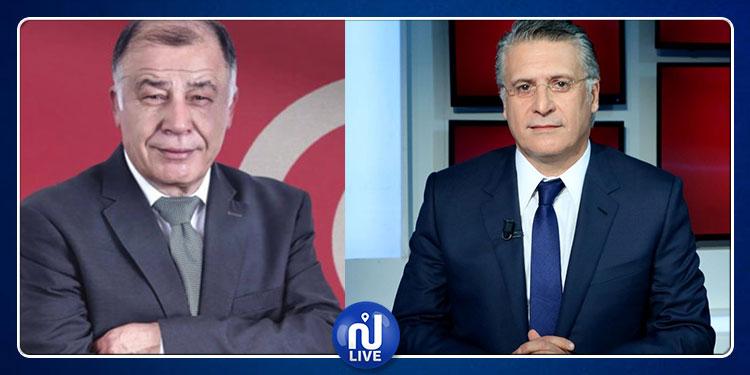 Néji Jalloul demande la libération de Nabil Karoui
