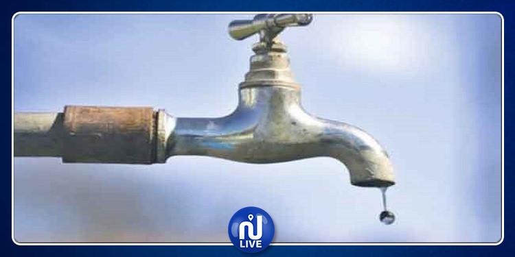 La Manouba : reprise de la distribution de potable dans plusieurs cités à partir de cette nuit