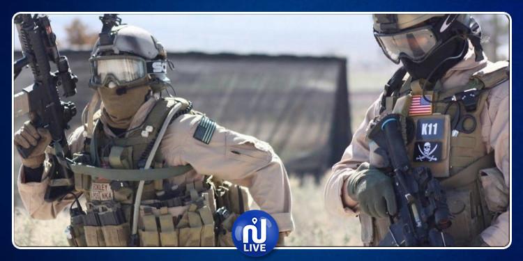 Libye: 7 membres présumés de Daesh tués