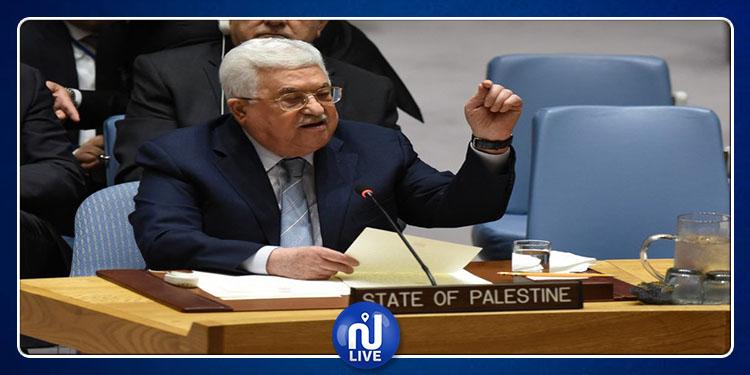 Abbas appellera à des élections parlementaires