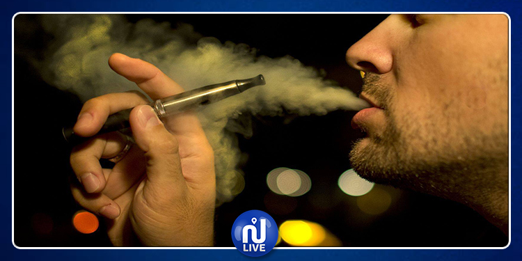 Les e-cigarettes aromatisées bientôt interdites aux USA