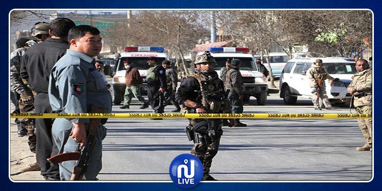 Afghanistan : une trentaine de morts et plusieurs blessés dans un attentat et une frappe de drones