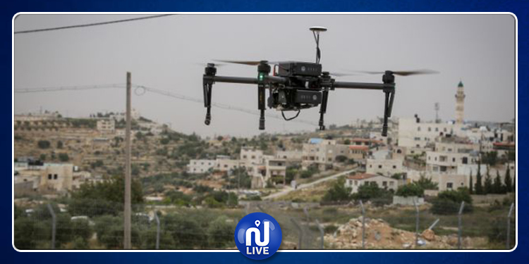 Le Liban dévoile deux drones envoyés par Israël