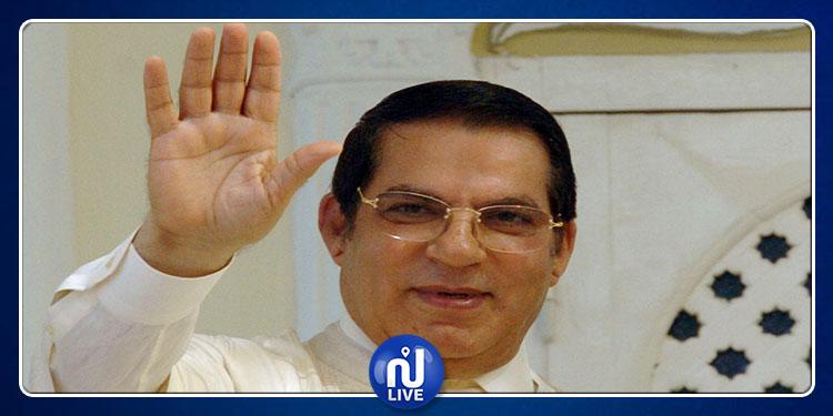 Ben Ali sera inhumé à la Mecque