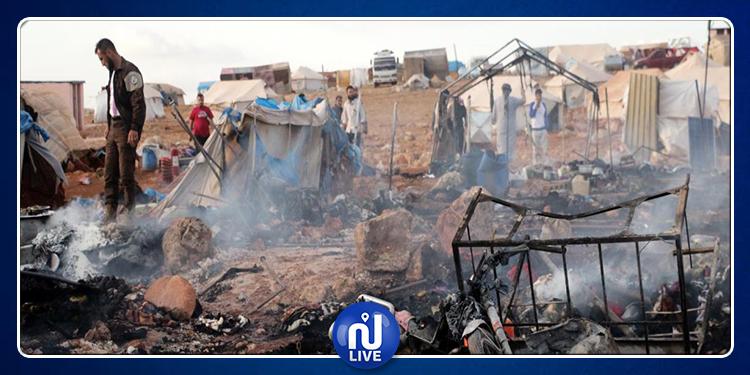 Syrie: reprise des raids aériens dans la province d'Idleb