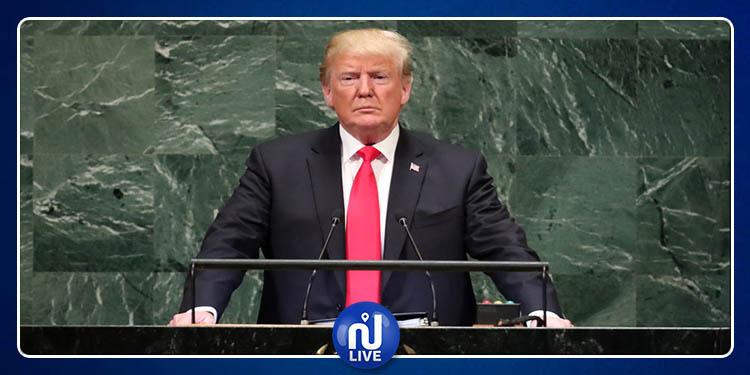 Le sénat américain décide de destituer Trump