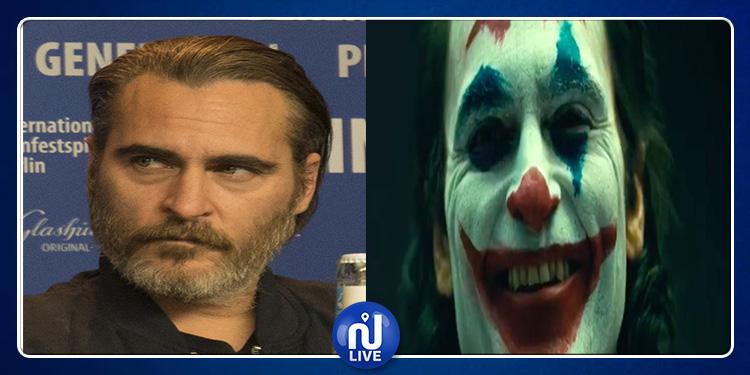 Joaquin Phoenix dans un nouveau film, après ''Joker''