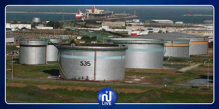 Fuite d'une quantité de pétrole au quai de Zarzouna, la STIR dément