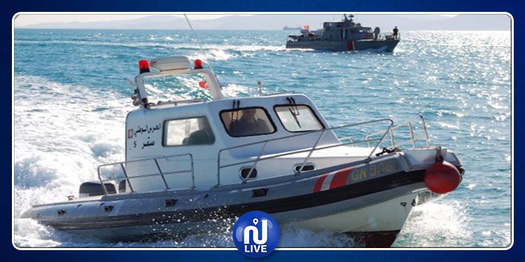 Sfax : Naufrage d'une embarcation, 2 jeunes décédés