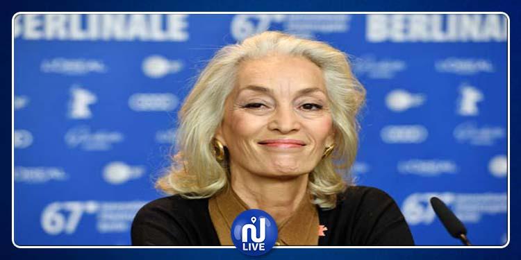 Dorra Bouchoucha conteste tout soutien à Youssef Chahed