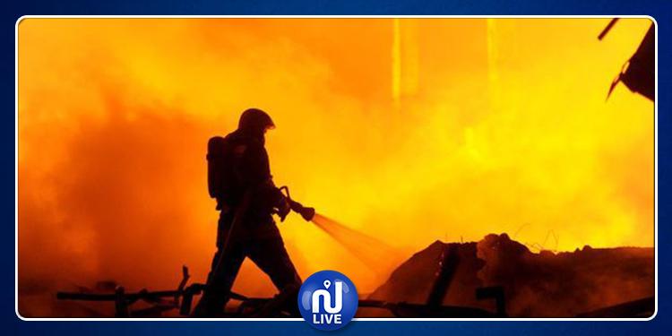 Un incendie dans un hôpital de Rio de Janeiro fait au moins dix morts