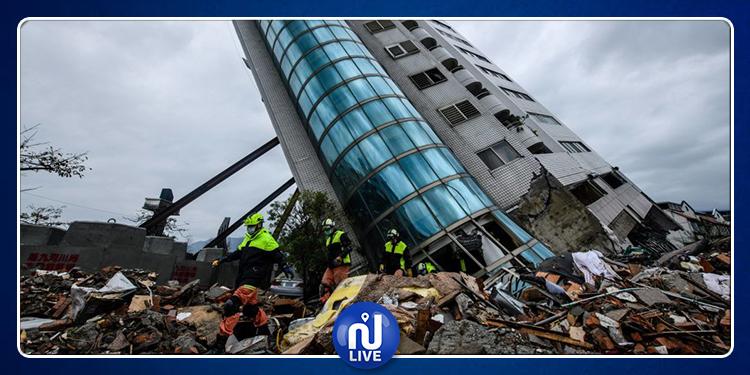 Chine : un mort et 29 blessés dans un séisme