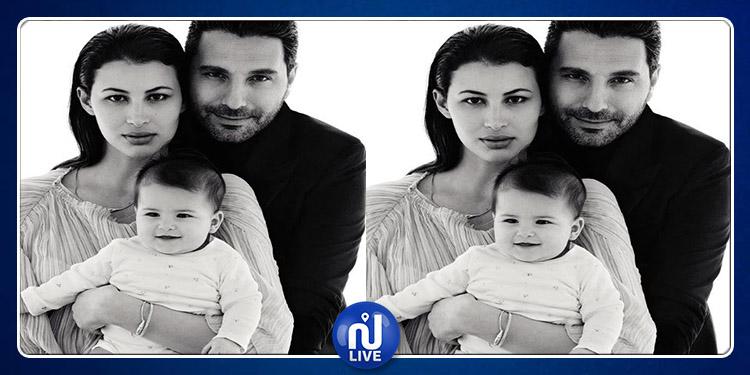 Rim Saïdi attend son 2ème enfant…(Photo)