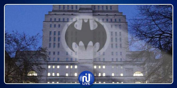 Batman Day 2019: Bat-Signal brillera dans les principales villes du monde