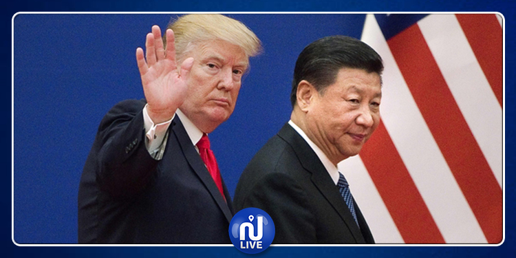 Les tensions s'apaisent entre Washington et Pékin