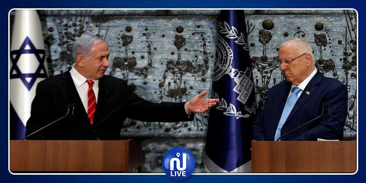 Le président israélien demande à Netanyahu de former le nouveau gouvernement