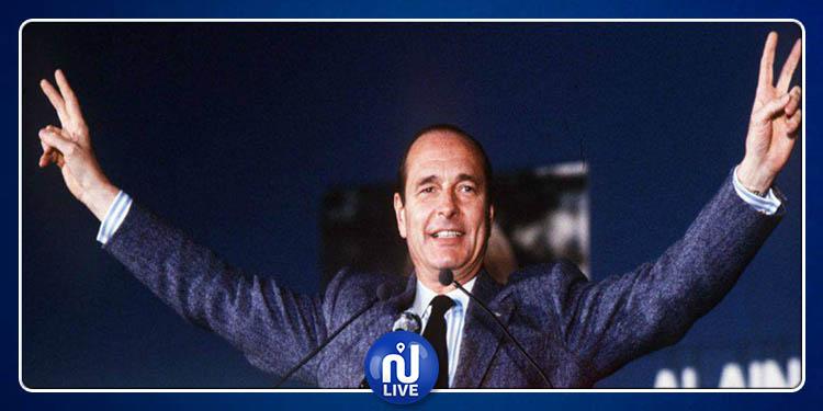En hommage à Chirac, une journée de deuil national