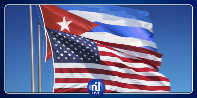 Washington expulse 2 diplomates cubains