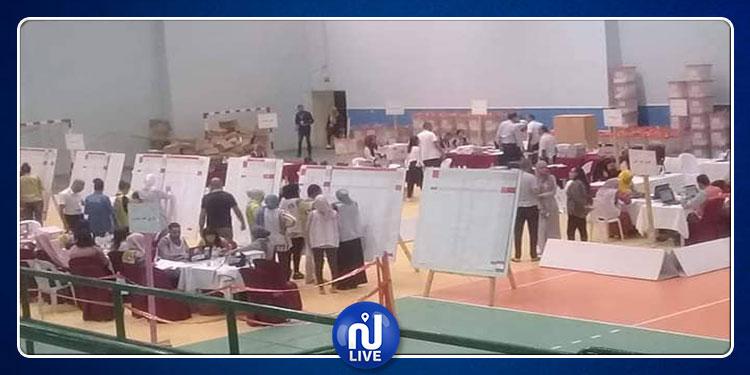 Législatives : Les résultats préliminaires dans la circonscription de Tozeur
