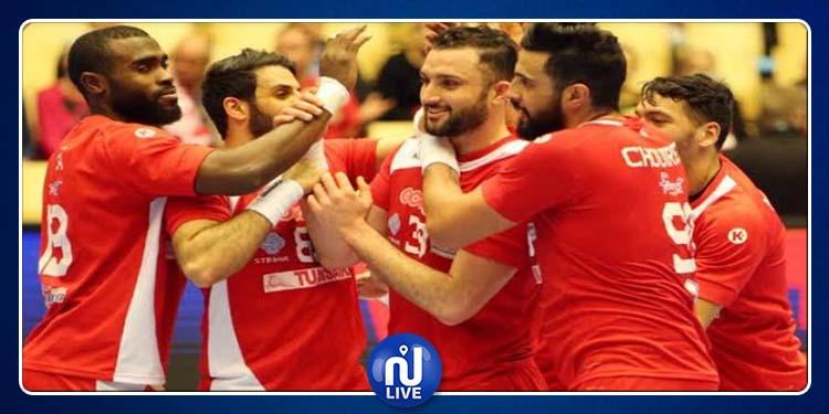 CAN Handball : la Tunisie dans le groupe C avec le Cameroun, la Côte d'Ivoire et le Cap ver