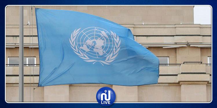L'ONU au bord de la faillite…