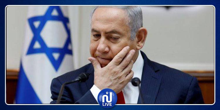 Netanyahu renonce à former le nouveau gouvernement