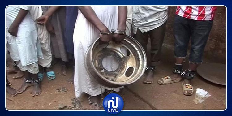 Nigéria : la police délivre 76 étudiants, détenus dans une école coranique