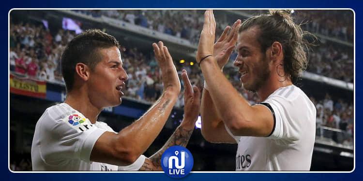 Real Madrid : Bale pourrait faire ses valises lors du prochain mercato