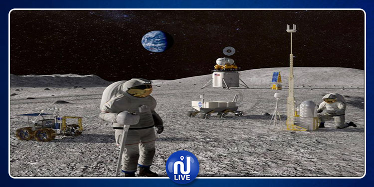 Exploration de la Lune : les députés américains refusent la mission prévue pour 2024