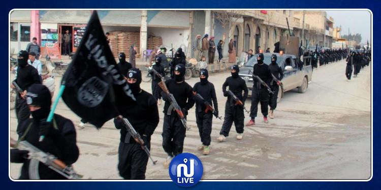 Syrie : plus de 100 djihadistes de l'EI se sont échappés