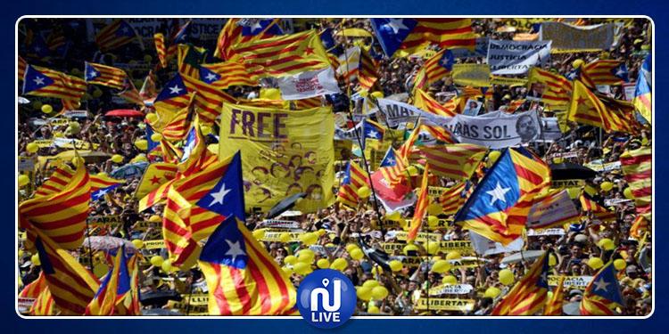 Manifestations à Barcelone : Des dizaines de vols annulés