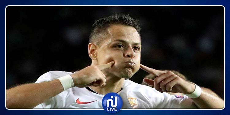 Liga : Séville remporte sa deuxième victoire de rang