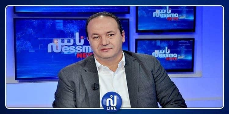 Mliki: En cas de refus de report des élections, Nabil Karoui poursuivra sa campagne sous différentes formes